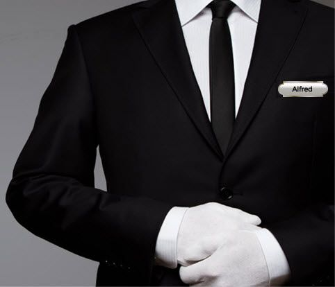 White Glove Concierge Service